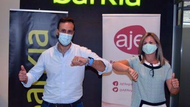 Photo of AJE Región de Murcia y Bankia convocan la XXI edición del premio 'Héroes' de reconocimiento empresarial