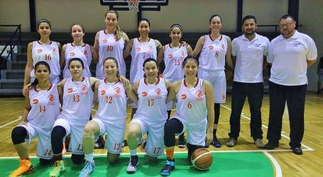 Selección mayor de baloncesto jugará en Cartago