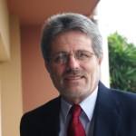 Fernando Fernández es periodista y corredor desde 1984.