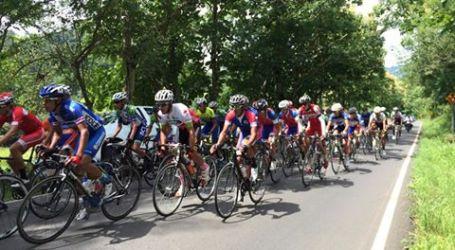 Marco Gómez cierra de tercero en la Vuelta Juvenil