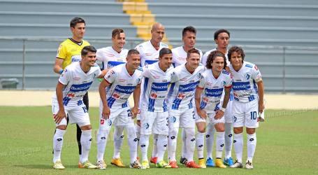 Cartaginés remonta y gana a Belén F.C.