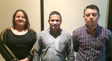 Partido Unión Guarqueño presentó a su candidato a Alcalde