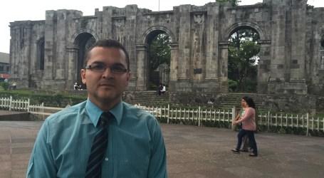 Candidato a Alcalde del PUSC en Cartago: «Vamos a redefinir la ciclovía»