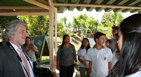 3 Colegios Cartagineses entre los 50 mejores del país