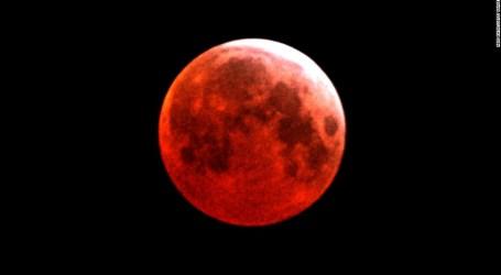 Mejores lugares en Cartago para ver la Luna Roja