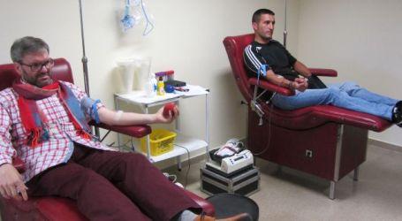 Mañana habrá campaña de donación de sangre en Cartago
