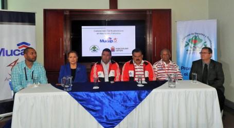 Cartago será sede del baloncesto femenino centroamericano