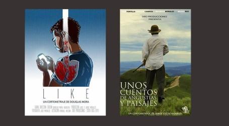 Dos cortometrajes cartagineses se estrenarán mañana