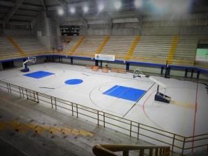 Campeonato se jugará en el Gimnasio del Polideportivo de Cartago. Foto:CCDRCARTAGO.