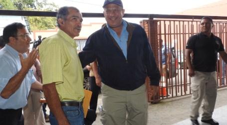 Presidente Luis Guillermo Solís: «No veo la necesidad de convocar a protestas»