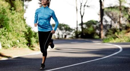 Correr para vivir: Entrenamiento de fondo