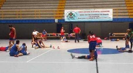 Entradas gratuitas para Campeonato Centroamericano de Baloncesto