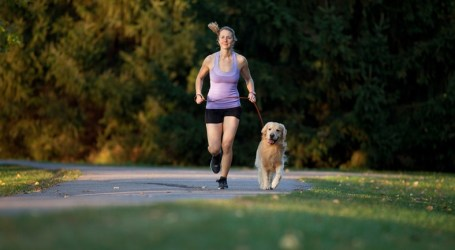 Correr para vivir: Beneficios de trotar suavemente