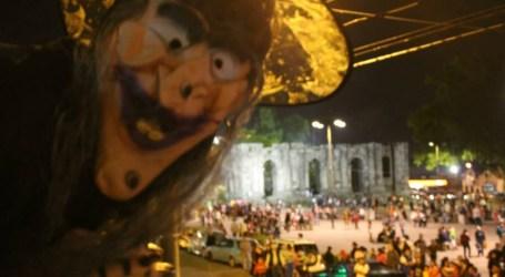 La casa de los mitos y las leyendas asustará en la Plaza Mayor