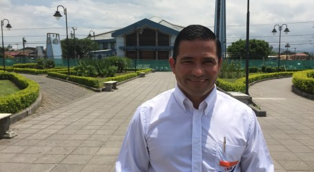 """Pablo Barahona: """"Desde donde he estado he llevado desarrollo a las comunidades"""""""