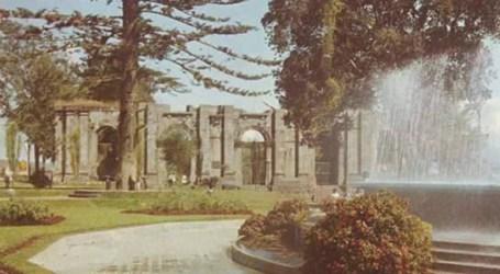Municipalidad de Cartago restaurará Plaza Mayor en 2016