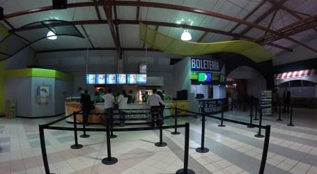 CCM Cinemas Mall Paraíso con la mejor tecnología del cine