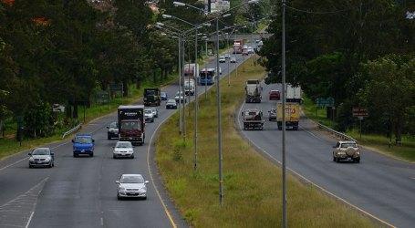 CONAVI iniciará trabajos este viernes en la Autopista Florencio del Castillo