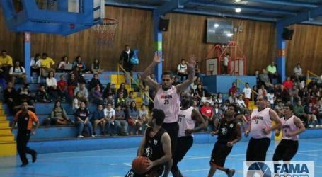 Edicori lidera el Torneo Abierto de Baloncesto