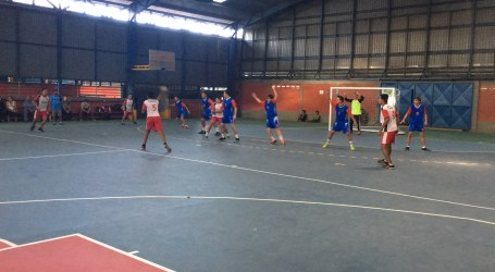 Balonmano se abre paso entre los deportes de Cartago