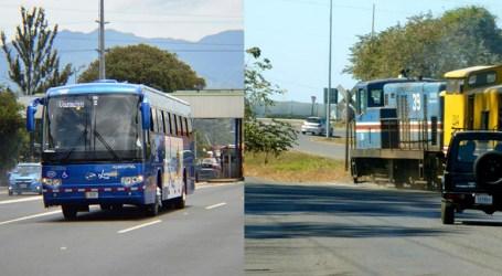 Horario del Transporte Público en Cartago – San José