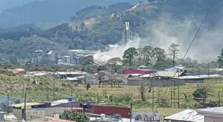 Ministerio de Salud intervendrá en caso de contaminación en Lourdes