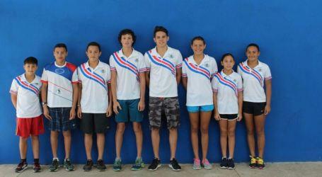 Nadadores cartagineses requieren de colaboración para participar en el Centroamericano de Natación
