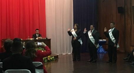 """Alcalde de Cartago: """"Es el momento de arrollarnos las mangas y trabajar por Cartago"""""""