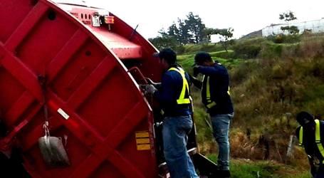 ¿Se verá afectado el servicio de recolección de basura este martes?