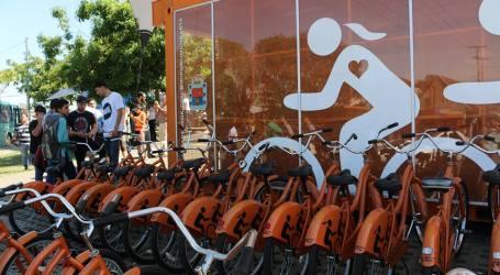 Municipalidad prestará 100 bicicletas para recorrer Cartago
