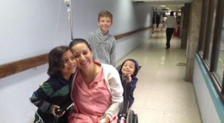 Campaña busca fondos para ayudar a madre cartaginesa con cáncer