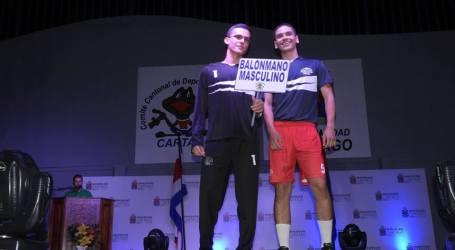 Cartago participará en Juegos Nacionales con 385 atletas