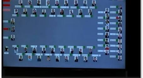 Diputados aprueban en primer debate préstamo para la construcción hospitales de Cartago