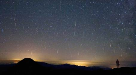 Mejores lugares para ver la lluvia de estrellas en Cartago