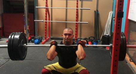 ¿Qué es el entrenamiento CrossFit?