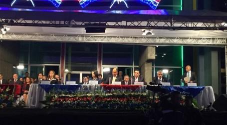 Diputados exigen a Presidente cuentas sobre estado de la provincia de Cartago