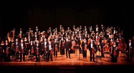 Sinfónica Nacional celebrará aniversario con recital gratuito en Cartago