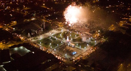 Agenda de actividades navideñas en Tejar para el mes de diciembre