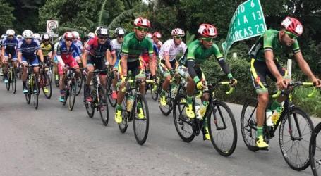 Tres etapas de la Vuelta a Costa Rica llegarán a Cartago esta semana