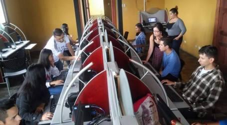 Laboratorio de Robótica Educativa será gratuito