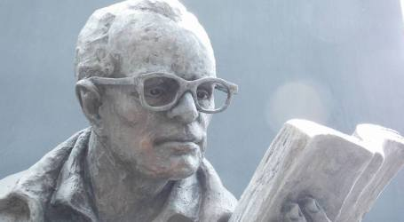 Famoso poeta cartaginés cumpliría 79 años