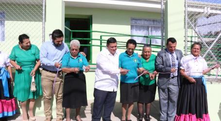 Municipalidad de Cartago inauguró Centro del Adulto Mayor en Loyola