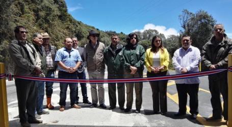 Nuevos miradores buscan atraer más turismo a la zona norte de Cartago
