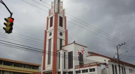 Diócesis de Cartago cuenta con nuevo Obispo