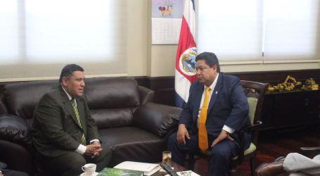 Sector empresarial de Cartago preocupado por estado de las vías del cantón