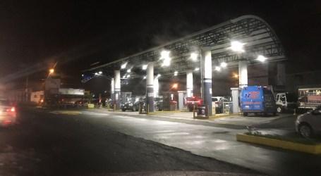 Dos gasolineras en Cartago expenden menos combustible del que usted paga