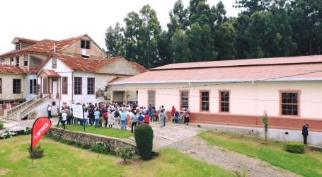Cocina y comedor del Sanatorio Durán recibieron restauración por ¢108 millones