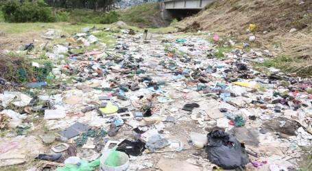 Municipalidad de Cartago realizará jornada de limpieza en Los Diques este viernes