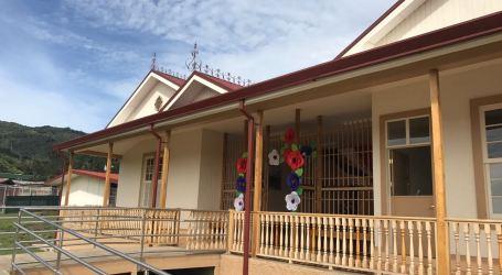 Más de ₡543 millones invertidos en escuelas del Guarco