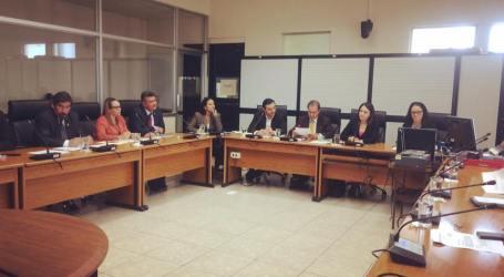 Ex diputado cartaginés es llamado a comparecer por caso del cemento chino